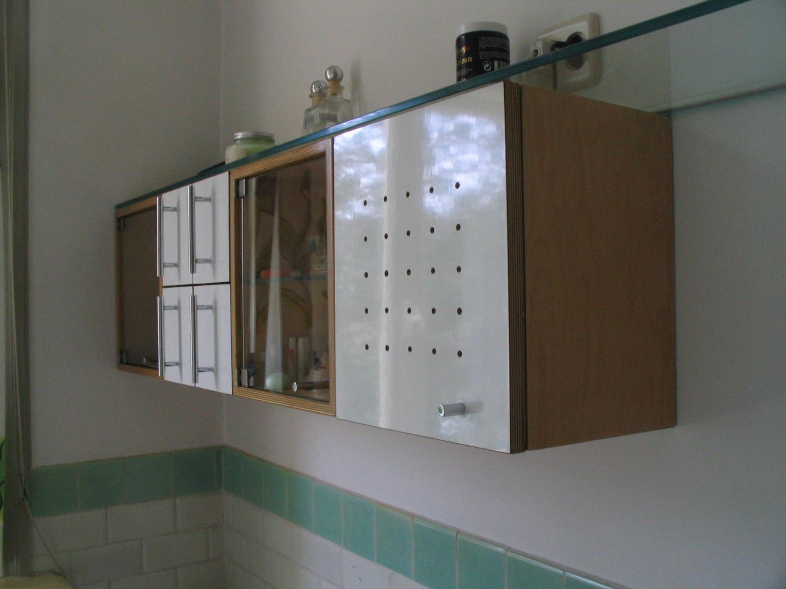 badkamerkast rotterdam