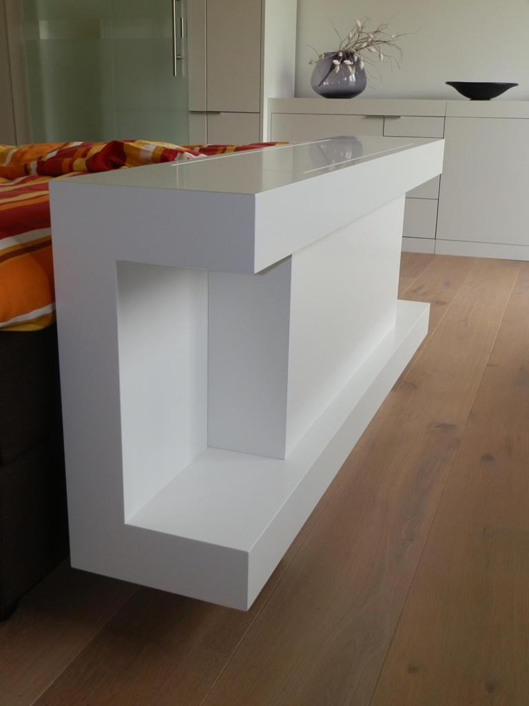 Project kees van holst for Dressoir kast slaapkamer